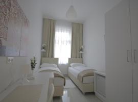 CH-Hotel Luka Budget, zasebna nastanitev na Dunaju