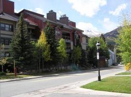 Longbranch #201, villa in Breckenridge