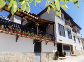 Guest House Konakat, hotel near The Wonderful Bridges, Orehovo