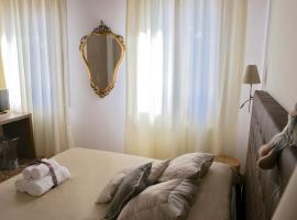 B&B Al Pozzo di Luce, budget hotel in Venice
