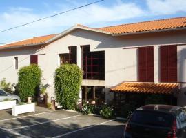 AL Moniz, hotel in Machico