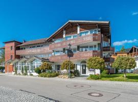 Allgäu Vital Oberstaufen, отель в Оберштауфене