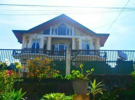 Guest House Hill Paradise, hotel in Nuwara Eliya