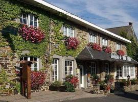 Hostellerie Au Vieux Hetre, hotel near Royal Golf des Fagnes, Jalhay