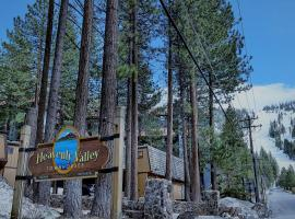Heavenly Valley Townhouses, apartment in South Lake Tahoe