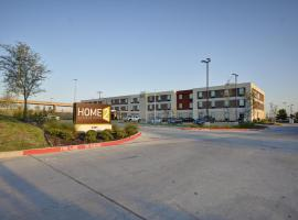 Home2 Suites By Hilton Fort Worth Southwest Cityview, hotel in Fort Worth