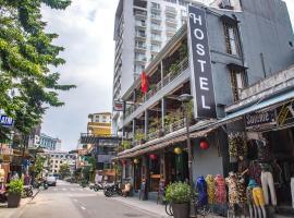 Vietnam Backpacker Hostels - Hue, hotel in Hue