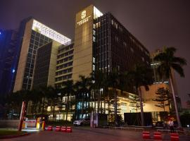 The Thousand Lantern Lake Hotel, hotel in Foshan