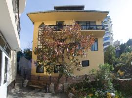 Holiday home on Griboedova, holiday home in Sochi