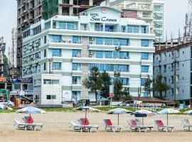 Hotel Sea Crown, hotel a Cox's Bazar