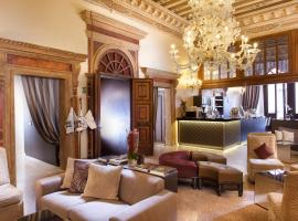Arcadia Boutique Hotel, hotel in Venice