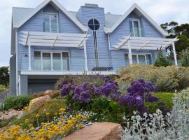 Sapphire Shores Luxury Retreat, hotel near Martha Cove Harbour, Mount Martha