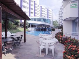 Prime Águas da Serra, hotel near Parque das Fontes, Rio Quente