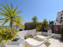 Dalt vila house, apartment in Ibiza Town