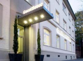 GuestHouse Heidelberg, hotel in Heidelberg