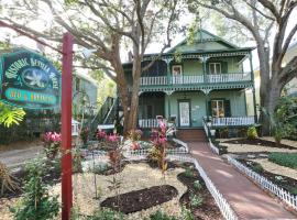 Historic Sevilla House (Adults only), B&B in St. Augustine