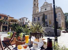 Βιλελμίνη, ξενοδοχείο κοντά σε Ιερά Μονή Αγίας Τριάδος, Χανιά Πόλη