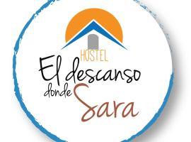 El Descanso Donde Sara, hotel cerca de Parque Biblioteca León de Grieff, Medellín