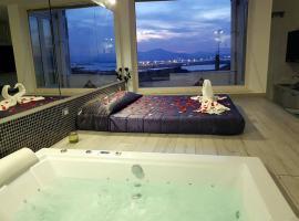 Passion and Lust, hotel in Cagliari