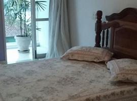 Apartamento Parque das Palmeiras, apartment in Angra dos Reis