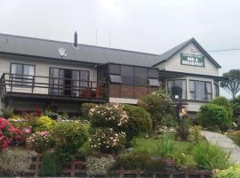 Golden Coast B&B, B&B in Greymouth