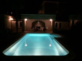 Dama Estense, hotel in Copparo