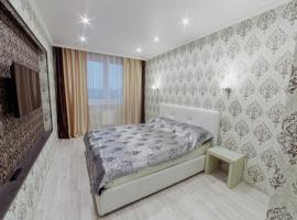 Apartments Chistopolskaya 85a, апартаменты/квартира в Казани