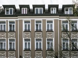 Hotel Hamburg Altona, Hotel in der Nähe von: Elbphilharmonie Hamburg, Hamburg