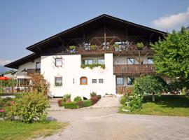 Feldgärtenhof, hotel a Silandro