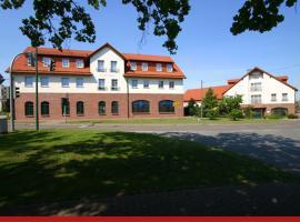 """Hotel & Restaurant """"Zur Linde"""", Hotel in der Nähe von: Rotkäppchen Sektkellerei, Spergau"""