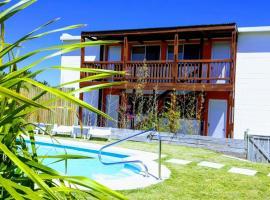 Apartamentos La Playa, apartamento en Piriápolis