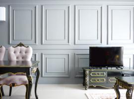 Zetter Suites @ Cameron, apartment in Cameron Highlands