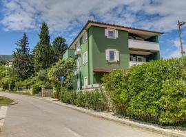 Apartment Nerezine 11815b, hotel in Nerezine