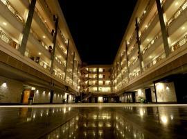 Hotel AGC, hotel in Aurangabad