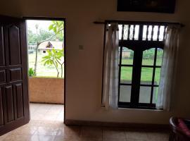 White Lotus, pet-friendly hotel in Ubud
