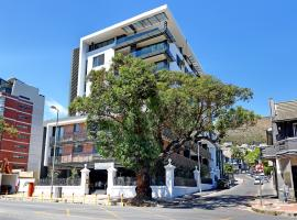 Chelsea Luxury Suites by TotalStay, apartment in Cape Town