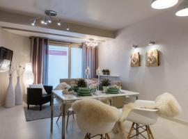 Apartament Charisma, apartment in Zakopane