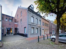 Vakantieappartement Diepstraat, hotel near Kasteel van Rijckholt, Eijsden