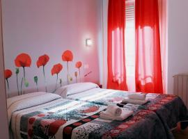 Hostal Inter Plaza Mayor, hotel en Madrid