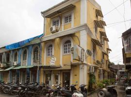 The Caravela Homestay, hotel near Goa Medical College, Panaji
