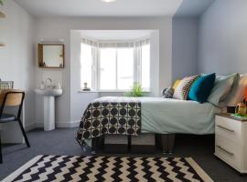 Roseland House, homestay in Falmouth
