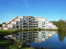 Hotel Brunssummerheide, self catering accommodation in Brunssum