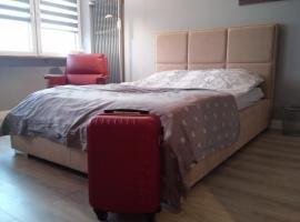 Przytulna kawalerka, apartment in Kalisz