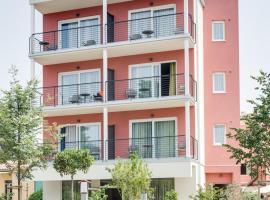 Hotel Europa, hotel near Baia delle Sirene Park, Garda