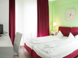 Barcelona Bed & Breakfast, hotel near Dusseldorf Town Hall, Düsseldorf