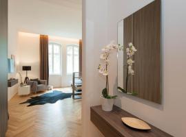 SRS Apartments München, hotel near BMW Museum, Munich