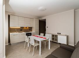 Lake Como Apartments, holiday home in Lecco