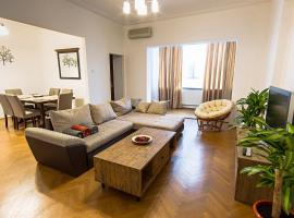 Athenee Residence 1, hotel near Museum of Art Collections, Bucharest
