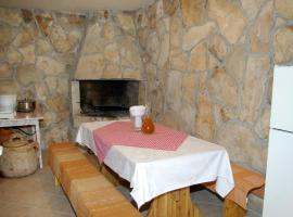 Apartments by the sea Brna, Korcula - 4333, budget hotel in Brna