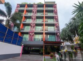 Baan Nilrath Hotel, hotel in Hua Hin